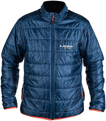 "Loop Leipik Liner Jacket Swedish Blue - Medium (37""-40"" Chest)"