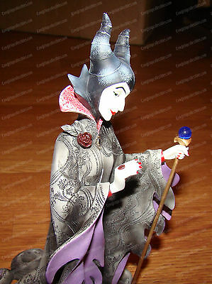 Maleficent, Disney Showcase Collection (Couture de Force by Enesco, 4031540)
