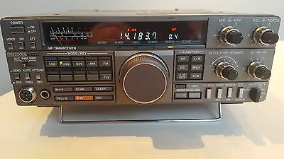 Kenwood TS-440S(AT) HF Transceiver