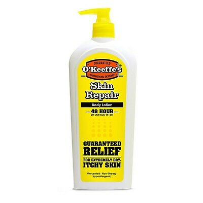 O'Keeffe's Skin Repair Body Lotion 12 oz