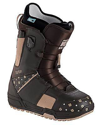 Ladies Burton Mint snowboard boots, New in box