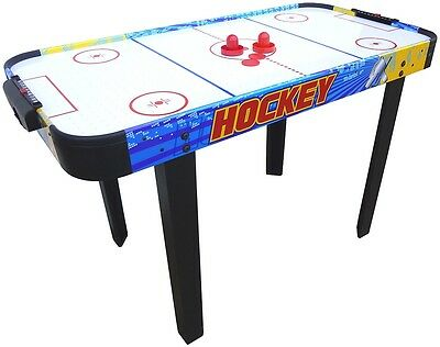 Whirlwind 4ft Air Hockey Table
