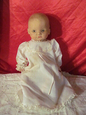 Vintage Cameo Baby Doll