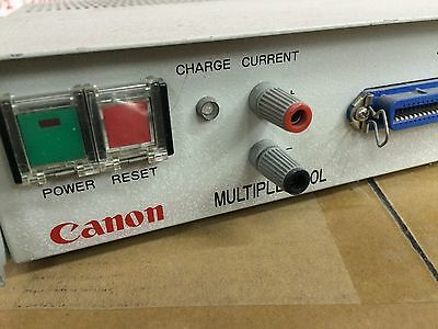 Canon Multiple Tool - CY9-7099-000 Very Good Condition Working - USED