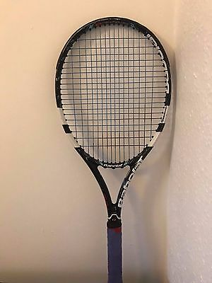 Babolat Pure Drive 300 grams Tennis Racket. Grip size 3.