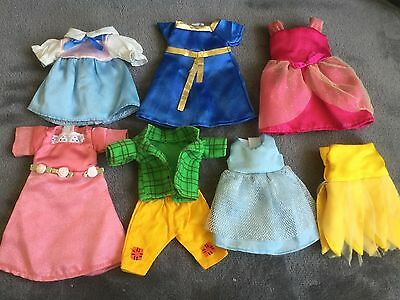 For Sale A Small Bundle Of Angelina Ballerina Clothes
