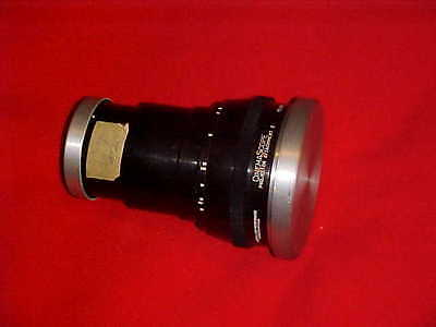 Used  Bausch & Lomb Cinemascope Projector Attachment I --- Fe1335