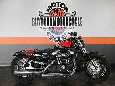 Harley Davidson Sportster 48  2012 Harley 48 Xl1200X Sportster We Finance And Ship Easy Financing Low Down