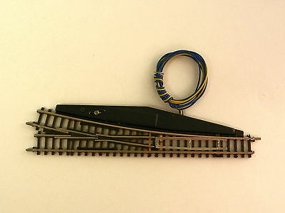 Marklin Z gauge 8563 electric RH point new and unused.