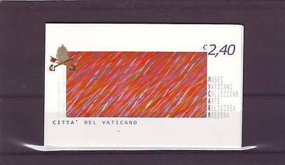 Vatican - Sg1432 Mnh 2004 Falling Angel - Booklet