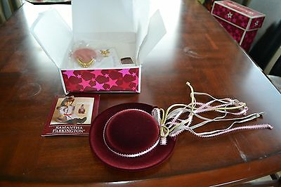 American Girl Samantha's Accessories - NIB