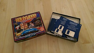 Hollywood Collection for Atari ST