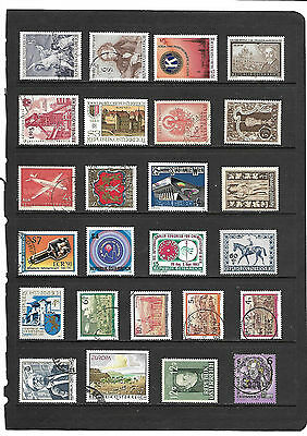 Collectors Clearout - Austria - selection #11