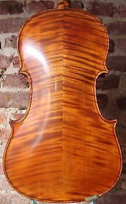 A Very Nice Viola Without Label for Sale !!!