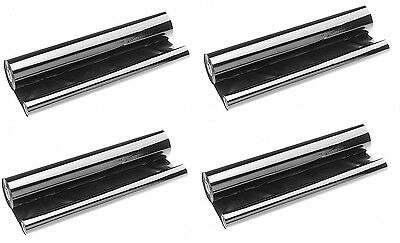 4x Thermo Transfer Ribbon Compatible with PC-302RF for Brother FAX 910/920/930