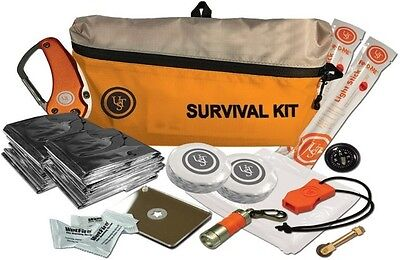 New UST First Aid Featherlite Survival Kit 3.0 WG02173