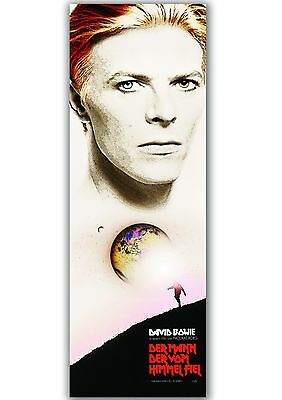 David Bowie The Man Who Fell To Earth Art Print
