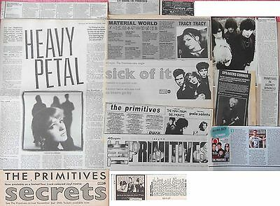 The Primitives : Cuttings Collection