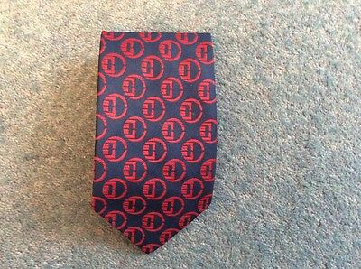 Vintage Malaysian Airlines Tie