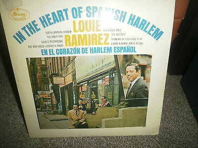 Louie Ramirez In The Heart Of Spanish Harlem 20113MCL