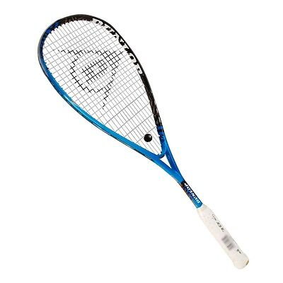 Dunlop Force Evolution 120 Squash Racket Double Pack FREE POST UK.