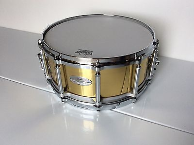 Caisse Claire Snare Pearl Free Floating 14 X 6,5 (2016)