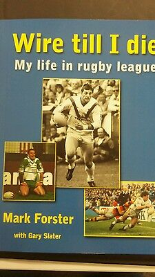 Rugby League Autobiography