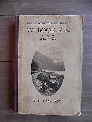 The Book of The AJS