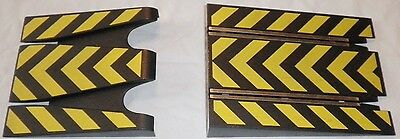Scalextric Sport Leap Track Accessory C8211 (from a set and never used)