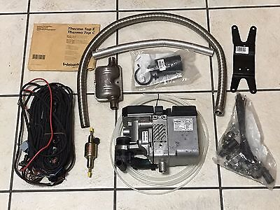 Webasto Thermo Top C 5kW Water Coolant Night Heater 12v