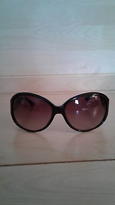 Women's Juicy Couture Brown Sunglasses Live For Sugar