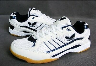 Butterfly Table Tennis Shoes / Trainers, WTS-2, New, UK