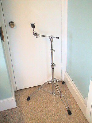 PEARL DRUM HARDWARE uni lock CYMBAL SHORT BOOM STAND
