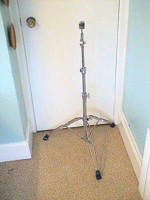 PEARL DRUM HARDWARE uni lock STRAIGHT CYMBAL STAND