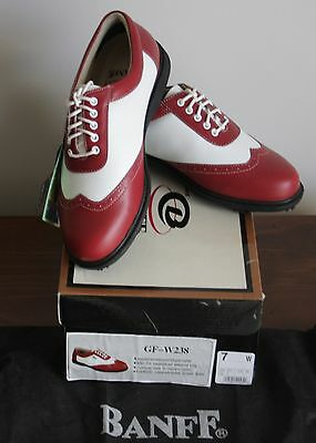 Ladies Pro Golf Series Shoe Limited Release