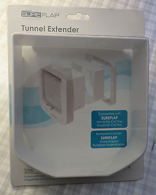 Sure flap Tunnel Extender