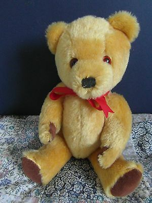 Deans of London vintage mohair Teddy Bear