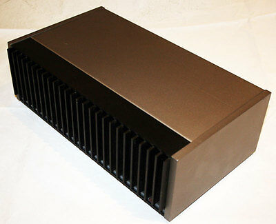 Quad 405-2 power amplifier. 100W Channel.