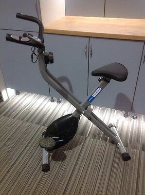 Pro Fitness Exercise Bike with Magnetic Resistance