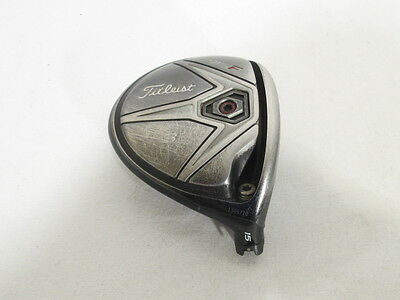 TITLEIST 915F 15* 3 WOOD -Head Only-