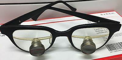 Designs For Vision Surgical Loupes Carl Zeiss Jena