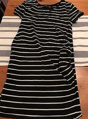 New Look Maternity T-shirt Size 10