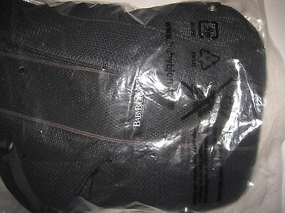 BABYBJORN Miracle Airy Mesh Baby Carrier, Black