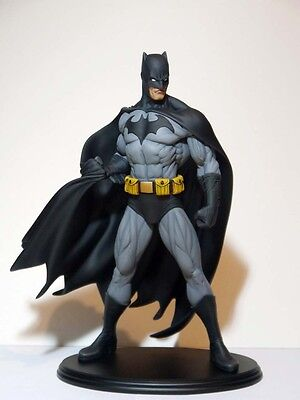 BATMAN JIM LEE DARK KNIGHT 1/6 scale resin model kit statue *ALMOST SOLD OUT*