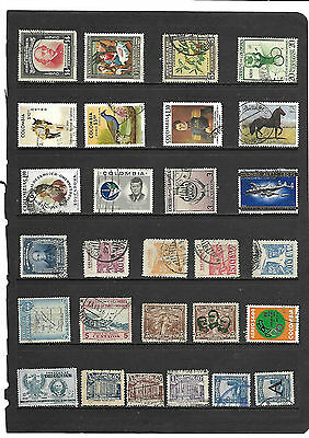 Collectors Clearout - Colombia - selection #21