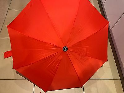 K&R made in Germany Vintage Retro Umbrella