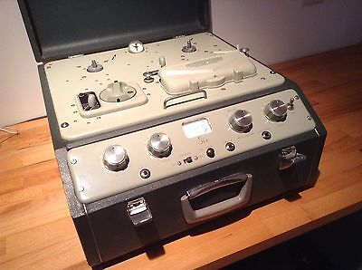 Ferrograph Series 6 tape recorder - Model 631H