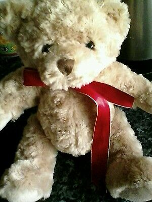 teddy bear by keel