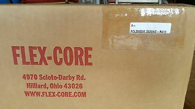 Genuine Nib Flex-Core Split-Core Current Transformer Fcl3500/0.33 Vac-R411