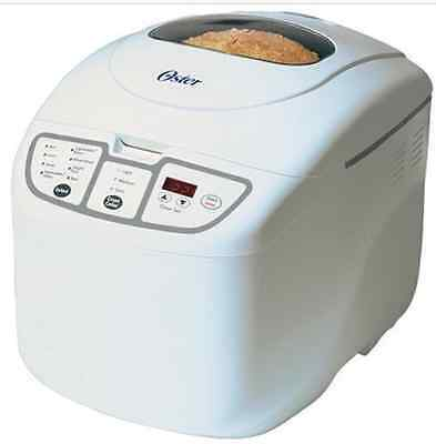 Oster 5838 Breadmaker Home Bakery Bread Machine NEW without box